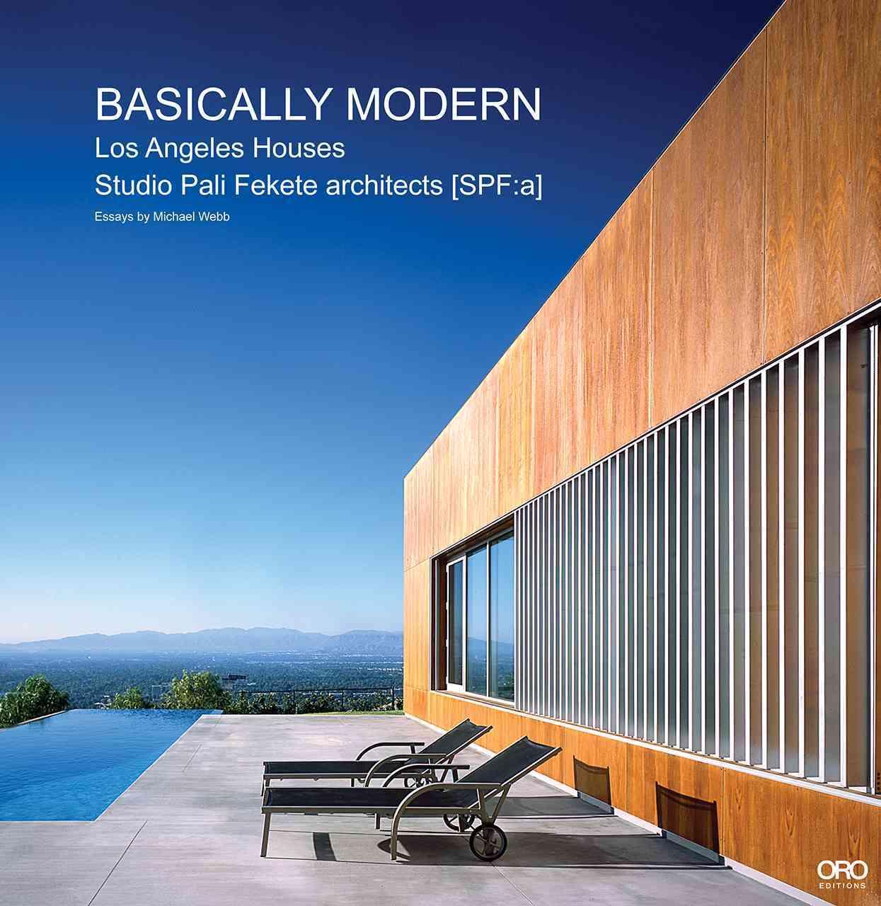 Basically Modern By Webb, Michael/ Pali, Zolton E. (CON)